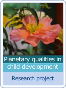 button parent Planetary qualities in child development 2