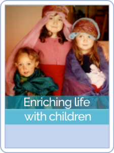 button parent ncg-enriching life with children