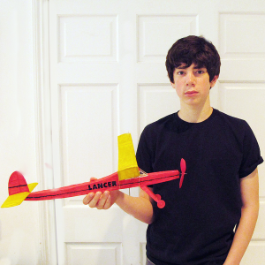 Dan and plane - 14, 8th grade project_v1