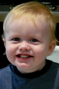 boy 18 months