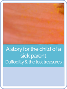 button hct 4g A story for the child of a sick parent