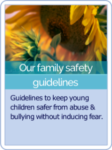 button ncg 11family safety guidelines