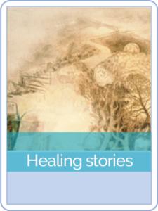 button parent hct-Healing stories