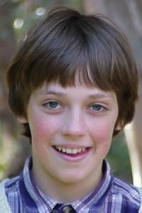 boy age twelve